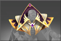 Cosmetic icon Sempiternal Revelations Guard.png