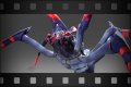 Насмешка: Spider Shuffle