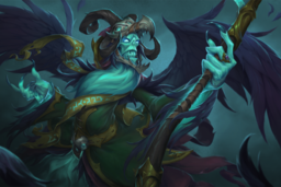 Cosmetic icon The Plaguemonger.png