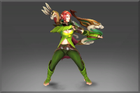 Aria of the Wild Wind Set