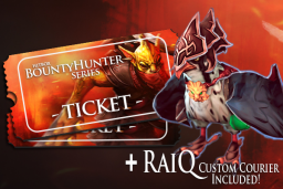 Cosmetic icon Bounty Hunter Series.png