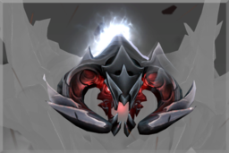 Cosmetic icon Horns of Eternal Harvest.png