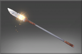 Lance of the Sunwarrior