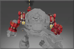 Cosmetic icon Mecharm of the Stumpgrinder.png