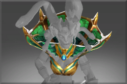 Cosmetic icon Armor of the Emerald Sea.png