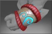 Bracelet of the Hellrunner