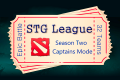 STG League Season 2