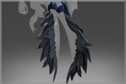 Cosmetic icon Tail of Elder Convergence.png