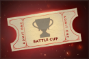 The International 2016 Weekend Battle Cup Ticket