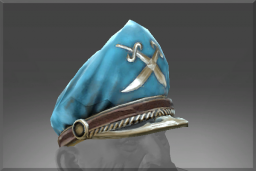 Cosmetic icon Admiral's Foraged Cap.png