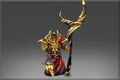 The Demonic Archivist Set