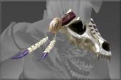 Ancestral Headdress