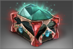 Cosmetic icon Locked Gemstone Cache.png