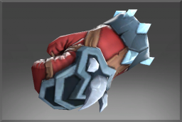 Cosmetic icon Snowball Stinger.png