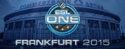 link=ESL One Frankfurt 2015