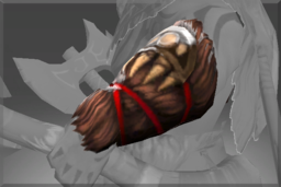 Cosmetic icon Bracers of the Wild Tamer.png