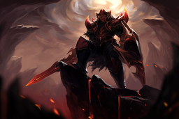 Cosmetic icon Fire Dragon of Doom.png