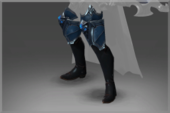 Shadows of Ravensmane Boots