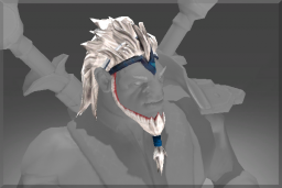 Cosmetic icon Tempest's Wrath Crown.png