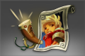 Cosmetic icon Announcer Bastion.png