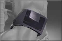 Cosmetic icon Forgemaster's Armlet.png