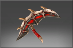 Cosmetic icon Offhand Blade of the Weeping Beast.png