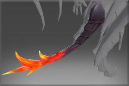 Cosmetic icon Tail of Eternal Fire.png