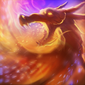 Fiery Soul of the Slayer Dragon Slave icon.png