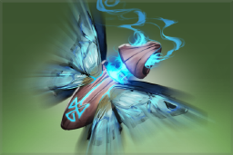 Cosmetic icon Fluttering Cache.png