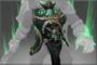 Armor of Vile Reliquary