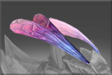 Armored Exoskeleton Wings