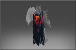 Cosmetic icon Cape of the Burning Scale.png
