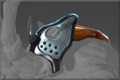 Defender's Helmet
