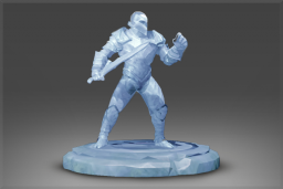 Cosmetic icon Heroic Effigy of Frost.png