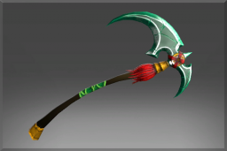 Cosmetic icon Immemorial Emperor's Scythe.png