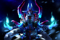 Загрузочный экран: The Serakund Tyrant