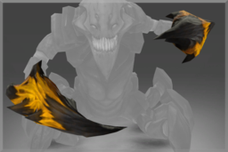 Cosmetic icon Claws of the Elusive Destroyer.png