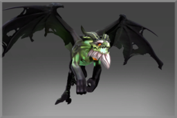 Cosmetic icon Dragon Form of the Third Awakening.png