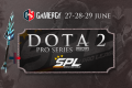 Spanish Dota 2 Pro Series Finals