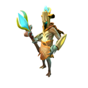 Cavernite Mega Ranged Creep Radiant model.png