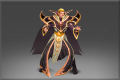 Cosmetic icon Cabalist of Dark Magic Set.png