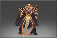 Cabalist of Dark Magic Set