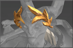 Cosmetic icon Circlet of Forsaken Beauty.png