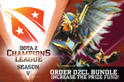 D2CL Season 5 Bundle