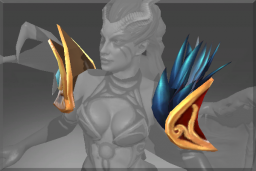Cosmetic icon Epaulette of Blight.png