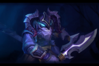 Загрузочный экран: Frozen Blood
