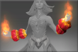 Gauntlets of the Dragonfire