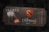 The Defense 3 (Ticket)