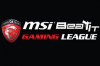 MSI Beat It Gaming League