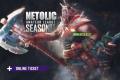 Netolic Amateur League Season 2